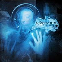 """NOVEMBRE """"The Blue"""" – slepiantis už mėlynumo"""