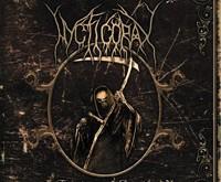 """NYCTICORAX """"Treatise of Death"""" – tipiškas juodmetalis iš Latvijos"""
