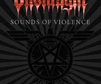 """ONSLAUGHT """"Sounds of Violence"""" – prievarta veržiasi į mūsų galvas"""