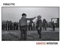 """Jau galima įsigyti PARALYTIC EP albumą """"Sadistic Intention"""""""