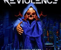 "Review: REVIOLENCE ""Modern Beast"" – modern beasts bubble hot tar"