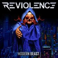 """REVIOLENCE """"Modern Beast"""" – šiuolaikiniai velniai verda karštą smalą"""