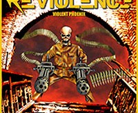 "Review: REVIOLENCE ""Violent Phoenix"" – Brazilian Phoenix Raised from Ashes"