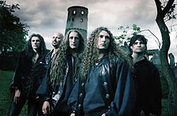 RHAPSODY – metalas ar simfonija?
