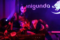 """""""Kunigunda Lunaria 2006"""" pirmas vakaras: ispaniškas tango triumfavo"""