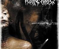 """ROTTING CHRIST """"Sanctus Diavolos"""" – graikiško black metalo sostas jau užimtas?"""