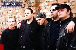 """RUINATION: """"Likome ištikimi seniesiems gerbėjams, tačiau esame įdomūs ir dabartiniams metalheadams"""""""