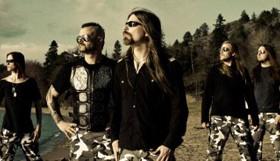 """SABATON: """"Mes esame heavy metalo grupė"""""""