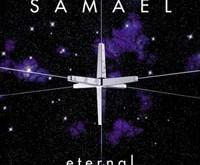 """SAMAEL """"Eternal"""" - dar vienas žingsnis nuo šaknų"""