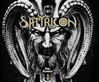 "SATYRICON ""Now, Diabolical"" – nei gyvi, nei mirę"