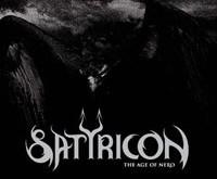 """SATYRICON """"The Age of Nero"""" – vienas lauke ne karys"""