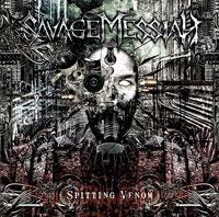 """SAVAGE MESSIAH """"Spitting Venom"""" – naujoji Britanijos thrash metalo viltis"""