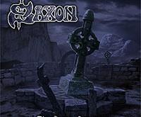 "SAXON ""The Inner Sanctum"" – senieji burtai veikia"