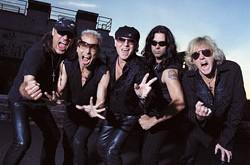 SCORPIONS – sėkmingiausia visų laikų vokiška roko-metalo grupė ar baladžių meistrai?
