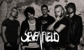 SEVENFIELD – muzikinis dinamitas jaunajai roko kartai