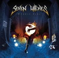 "SEVEN WITCHES ""Deadly Sins"" – viena koja karste..."