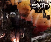 "SIKTH ""Death of the Dead Day"" – beprotiška mozaika"