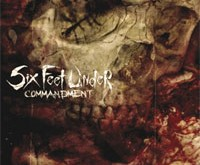 "SIX FEET UNDER ""Commandment"" – persidirbo..."