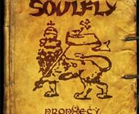 """SOULFLY """"Prophecy"""" – """"tikėjimo nenužudysi!"""""""