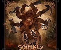 """SOULFLY """"Conquer"""" – belaisvių neima arba sugrįžimas į senąjį kovos kelią"""