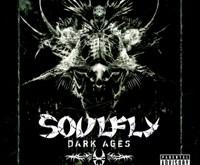 """SOULFLY """"Dark Ages"""" – net tamsiausiose gelmėse esama grožio"""
