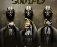 """SOULFLY """"Omen"""" (2010) – septynios hardkorinės nuodėmės"""