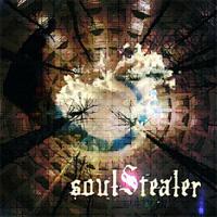 "SOUL STEALER ""Soul Stealer"" – pavogta muzika sielai"