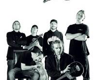 """Festivalyje """"MountainRock'vol.6"""" - Latvijos rokerių SOUNDARCADE energijos ir liūdesio pasakojimai"""