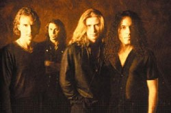 """Dave Mustaine, MEGADETH: """"Aš myliu jus, aš turiu išeiti"""""""