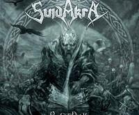 """SUIDAKRA """"Book of Dowth"""" – tamsos knygoje įspausti airių mitologijos pėdsakai"""