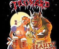 "TANKARD ""The Beauty And The Beer"" – kai norisi alaus ir ne tik..."