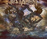 """TESTAMENT """"The Formation of Damnation"""" - taiklus smūgis į paširdžius"""