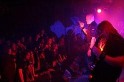 """Pavasarinių staigmenų pradžia – """"Brutal Madness 2006"""""""
