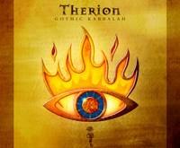 """THERION """"Gothic Kabbalah"""" - pakankamai problematiškas albumas"""