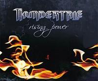 """THUNDERTALE """"Rising Power"""" – apie ką byloja griaustinis..."""
