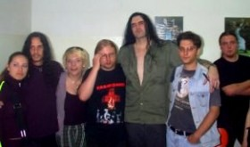 MĖNUO JUODARAGIS 2003: nuo folkloro iki metalo