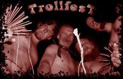 TROLLFEST – troliška pasaka prieš miegą