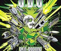 """U.D.O. """"Rev-Raptor"""" – trylika naujų istorijų heavy metal ritmu"""