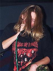 Metalo koncertas Utenoje - brutalumo fiesta alaus sostinėje