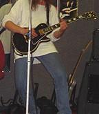 """Tomas Varnagiris: """"Groti gitara norėjau tiek, kiek save prisimenu"""""""