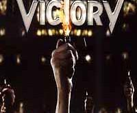 """VICTORY """"Fuel To The Fire"""" – metalo klasika, skambanti naujais garsais"""