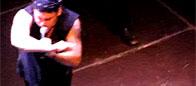 BLAZE BAYLEY koncerto ištraukos