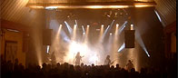"Ištraukos iš konkurso ""W:O:A Metal Battle Lithuania"" finalo"
