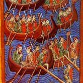 Apie vikingus, folkloro pritaikymą metalo muzikoje ir Suomijos kardnešius