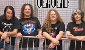 """VOIVOD gitaristas Chewy: """"Grįžta progresyvioji VOIVOD muzikos  pusė ir thrash metalo skambesys"""""""