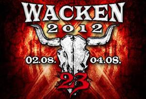 """""""Wacken Open Air 2012"""" – palaima purvo voniose..."""