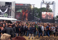 """Wacken Open Air 2007"" – metalo meka"