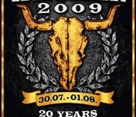 """""""Wacken Open Air 2009"""" – dvidešimtas kartas, daug ar mažai?"""