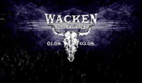 """""""Wacken Open Air 2013"""" – pasiruošimas jubiliejinei 2014-ųjų fiestai"""