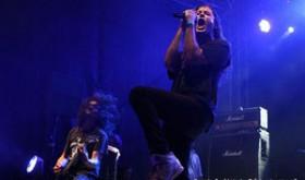 """WARBRINGER: """"Geriausia muzika yra metalas, bet blogiausia muzika irgi yra metalas"""""""
